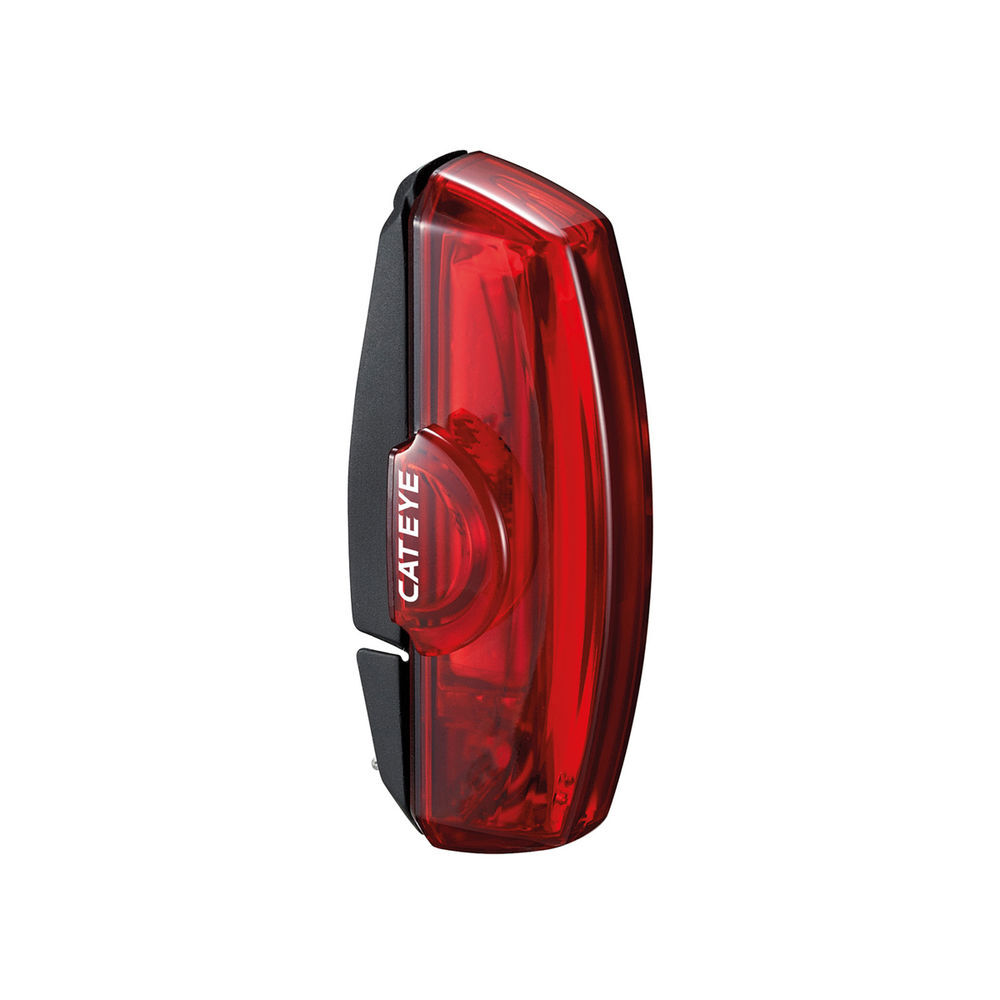CATEYE Cateye Rapid X Usb Rechargeable Rear Light (50 Lumen) click to zoom image