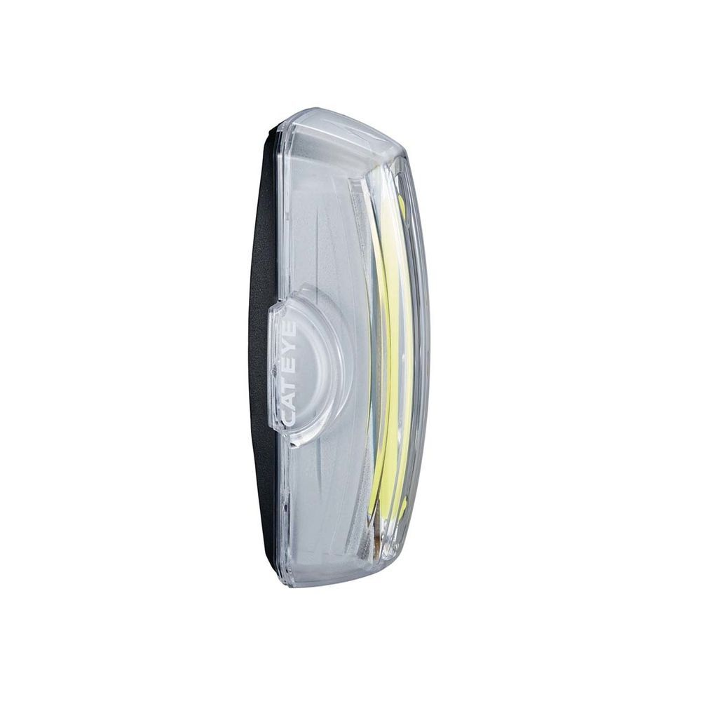 CATEYE Cateye Rapid X2 Usb Rechargeable Front Light (140 Lumen) click to zoom image