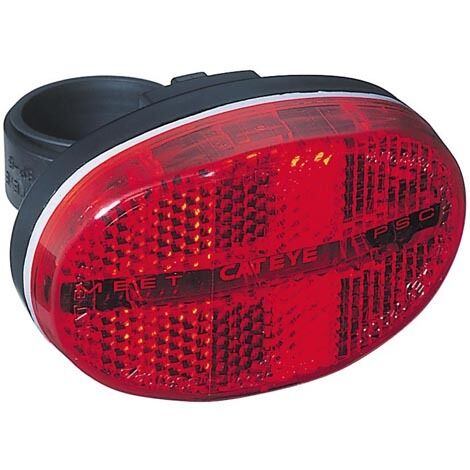 CATEYE Cateye Tl-Ld500 Rear Light