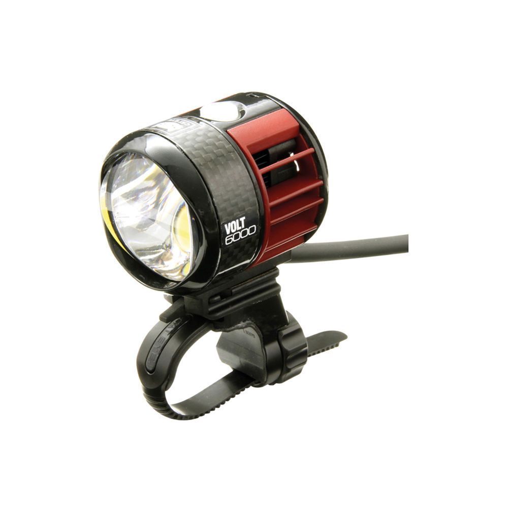 CATEYE Cateye Volt 6000 Rechargeable Front Light (6000 Lumen) click to zoom image