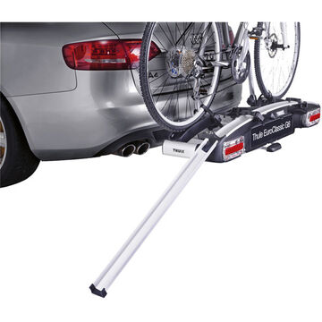 THULE 9152 Towball carrier bike loading ramp