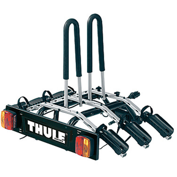 THULE 9502 RideOn 2-bike towball carrier click to zoom image