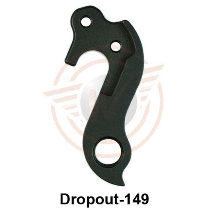 WHEELS MFG Replaceable Derailleur Hanger / Dropout 149 click to zoom image