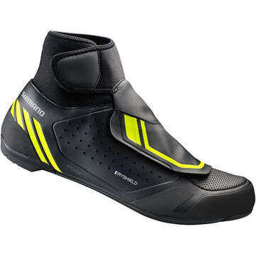 SHIMANO SHOES RW5 Dryshield SPD-SL Road Bike Shoes