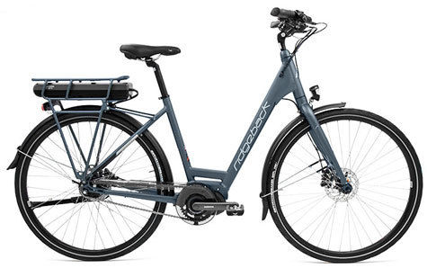 RIDGEBACK Electron Plus Electric Hybrid Bike