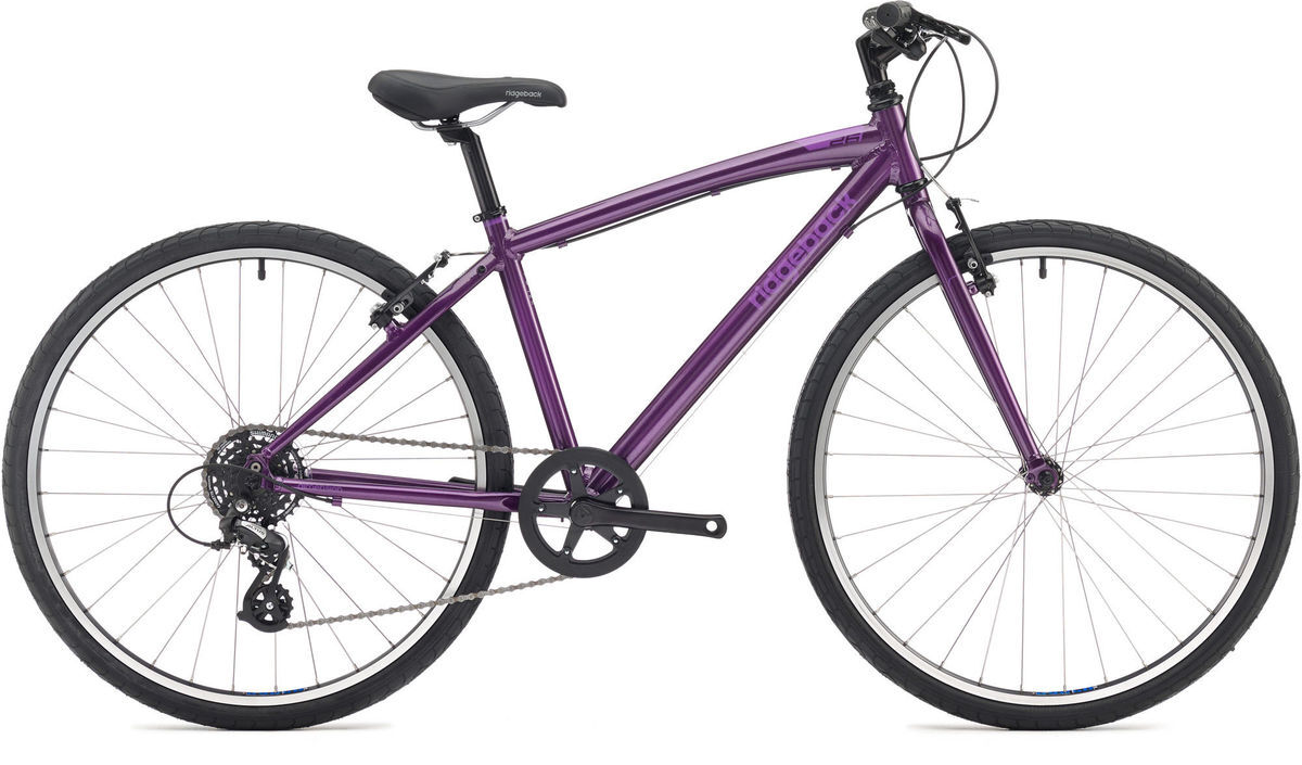 "RIDGEBACK Dimension 26"" purple click to zoom image"