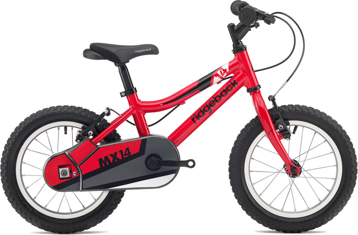 RIDGEBACK MX14 red click to zoom image