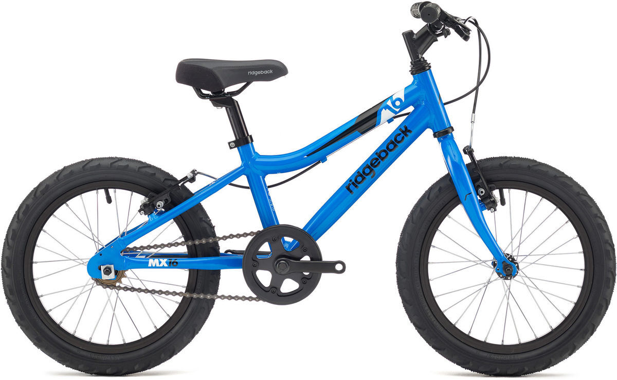 RIDGEBACK MX16 blue click to zoom image