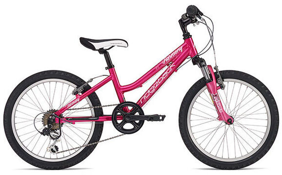 RIDGEBACK Harmony Ex-Display Kids Bike Pink