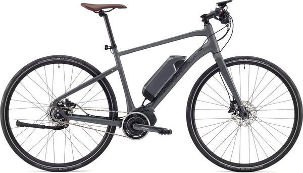 RIDGEBACK E Flight Ex-Display Electric Bike Medium