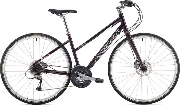 RIDGEBACK Element open frame Ex-Display Hybrid Bike 17""