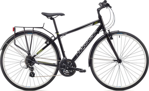 RIDGEBACK Meteor Ex-Display Hybrid Bike 19""