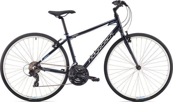 RIDGEBACK Motion Ex-Display Hybrid Bike 21""