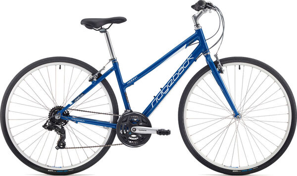 RIDGEBACK Motion Open Frame Ex-Display Hybrid Bike 17""