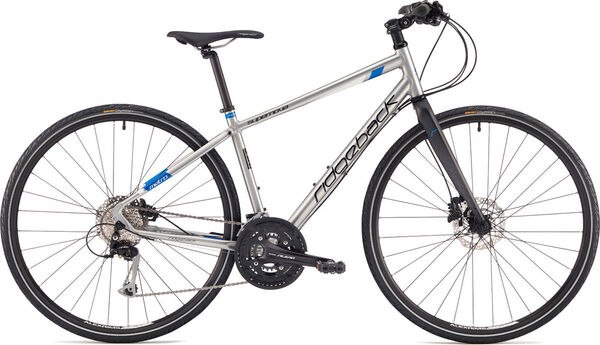 RIDGEBACK Supernova Ex-Display Hybrid Bike 19""