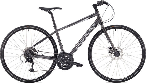 RIDGEBACK Velocity Ex-Display Hybrid Bike 21""