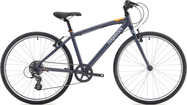 "RIDGEBACK Dimension 26"" grey"