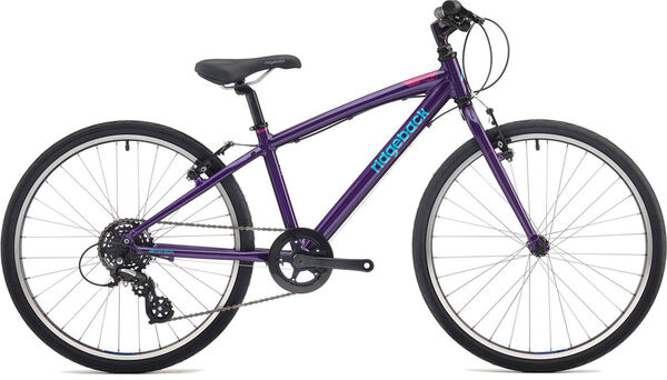 "RIDGEBACK Dimension 24"" purple"
