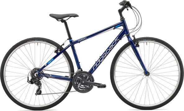 RIDGEBACK Motion Ex-Display Hybrid Bike 19""