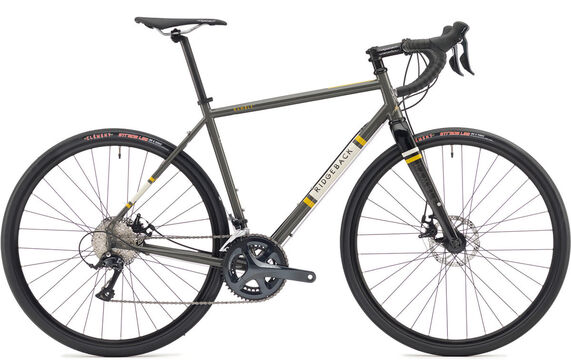 RIDGEBACK Ramble 01 Ex-Display Gravel Bike Large