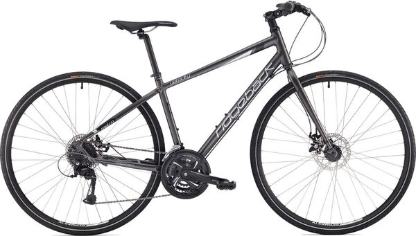 RIDGEBACK Velocity Ex-Display Hybrid Bike 15""
