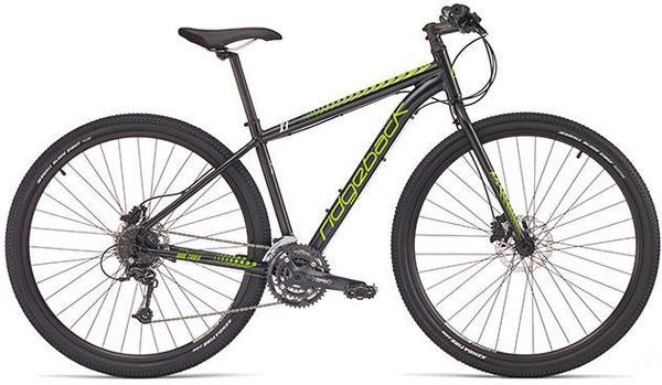 "RIDGEBACK X3 Ex-Display Mountain Bike 15"" 2016"