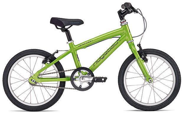 "RIDGEBACK Dimension 16 16"" Wheel Lime  click to zoom image"