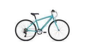 "RIDGEBACK Dimension 26 26"" Wheel Turquoise  click to zoom image"