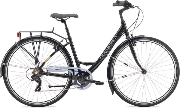 "RIDGEBACK Avenida 6 Ex-Display Hybrid Bike 17"" 2018"