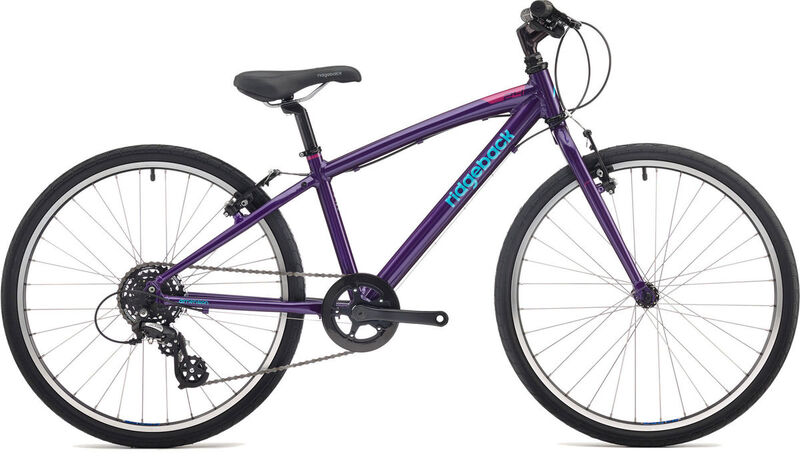 "RIDGEBACK Dimension 24"" purple 2018"