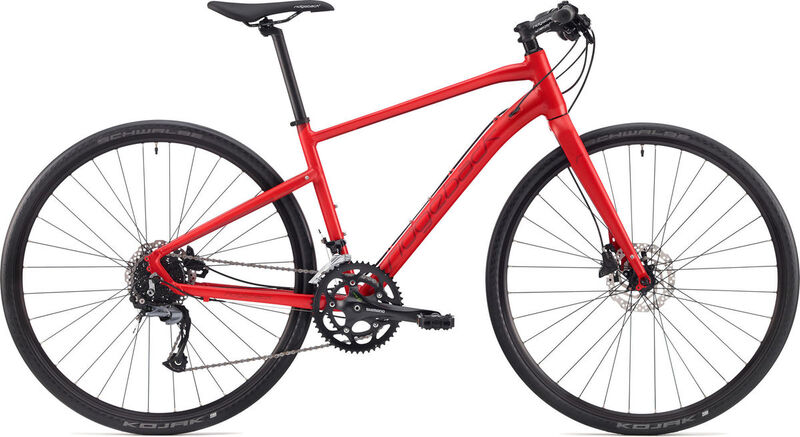 RIDGEBACK Flight 02 Ex-Display Hybrid Bike Large 2018