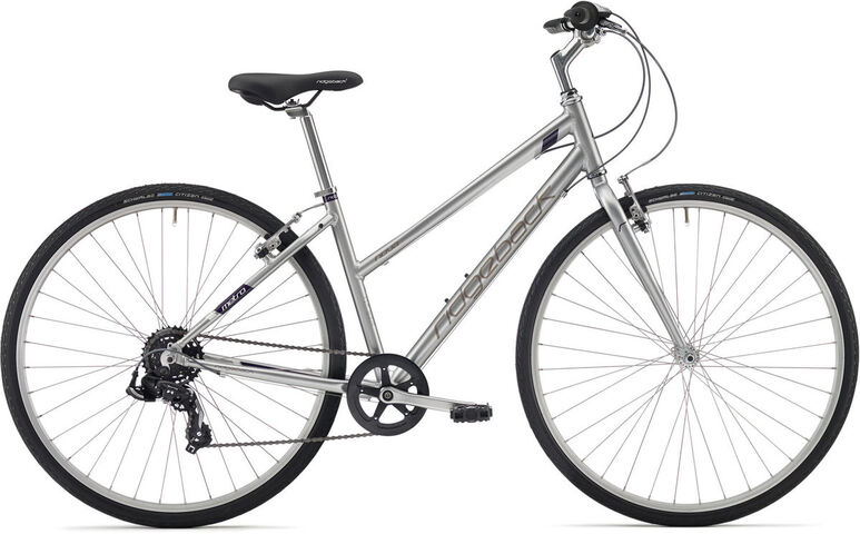 "RIDGEBACK Nova Open Frame Ex-Display Hybrid Bike 19"" 2018"