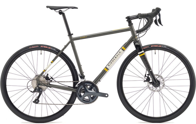 RIDGEBACK Ramble 01 Ex-Display Gravel Bike Large 2018