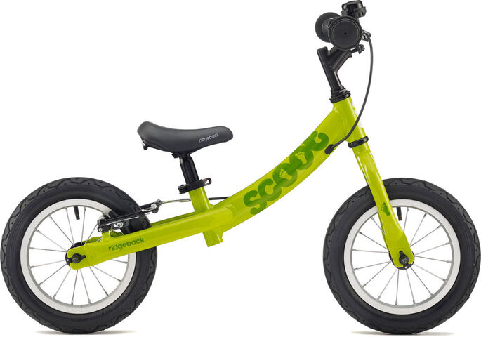 RIDGEBACK Scoot lime 2018