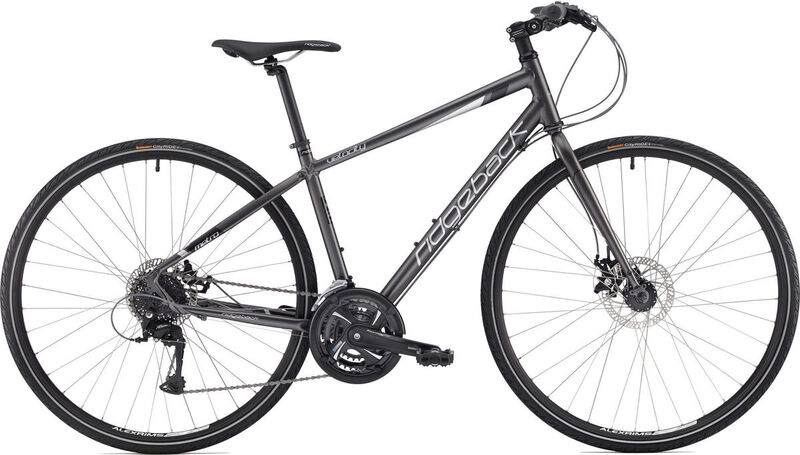"RIDGEBACK Velocity Ex-Display Hybrid Bike 15"" 2018"