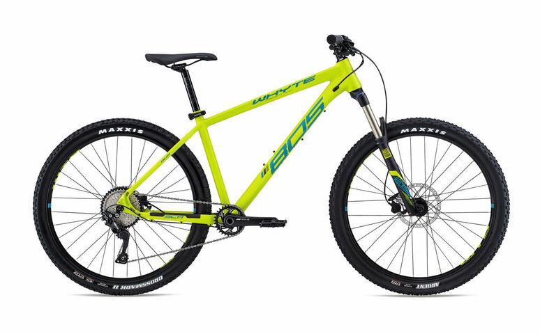 WHYTE 805 2018