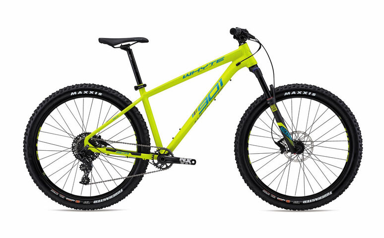 WHYTE 901 2018