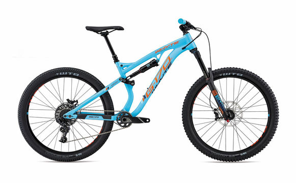 WHYTE G-170 S Ex-Display Mountain Bike Medium