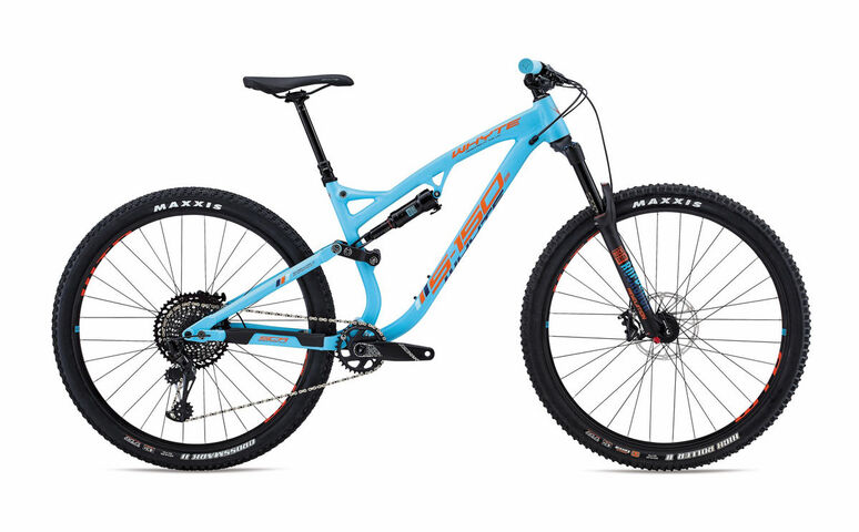 WHYTE S-150 S 2018