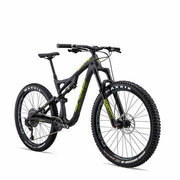 WHYTE S-150C RS Ex-Display Mountain Bike Medium