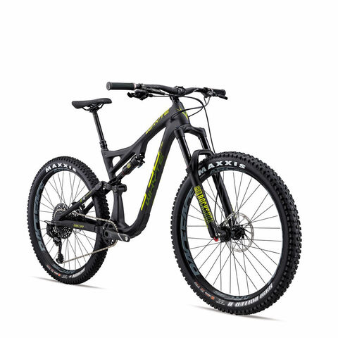 WHYTE S-150C RS 2018