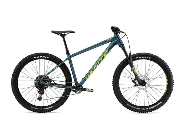 WHYTE 901 2019