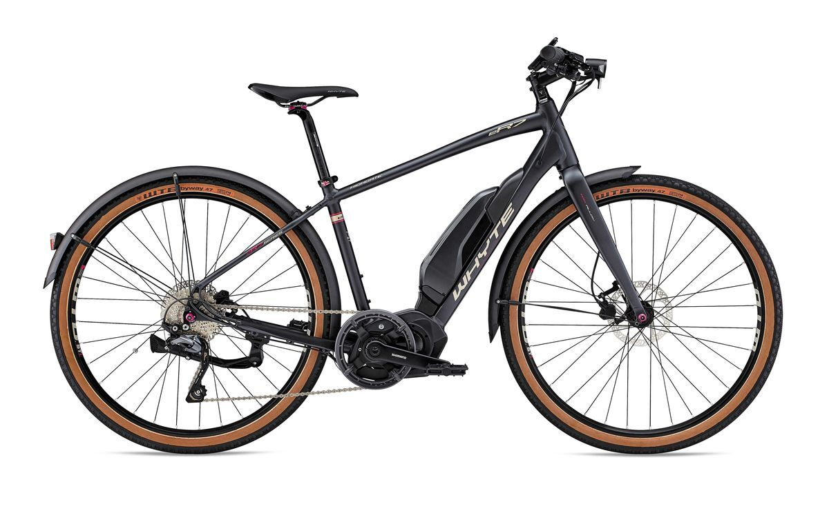 WHYTE Highgate e-bike click to zoom image