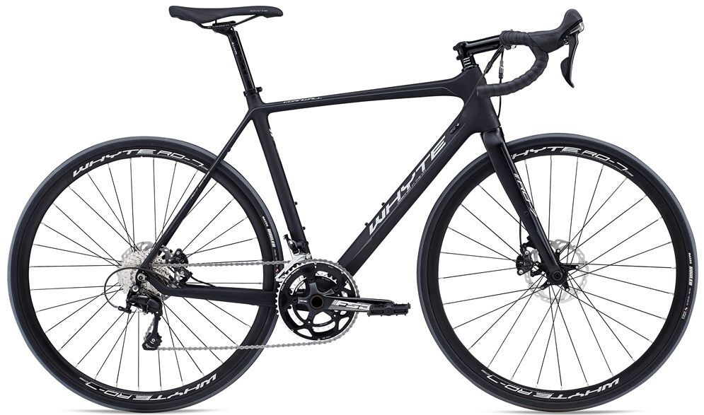 WHYTE Cornwall Carbon Road Bike click to zoom image
