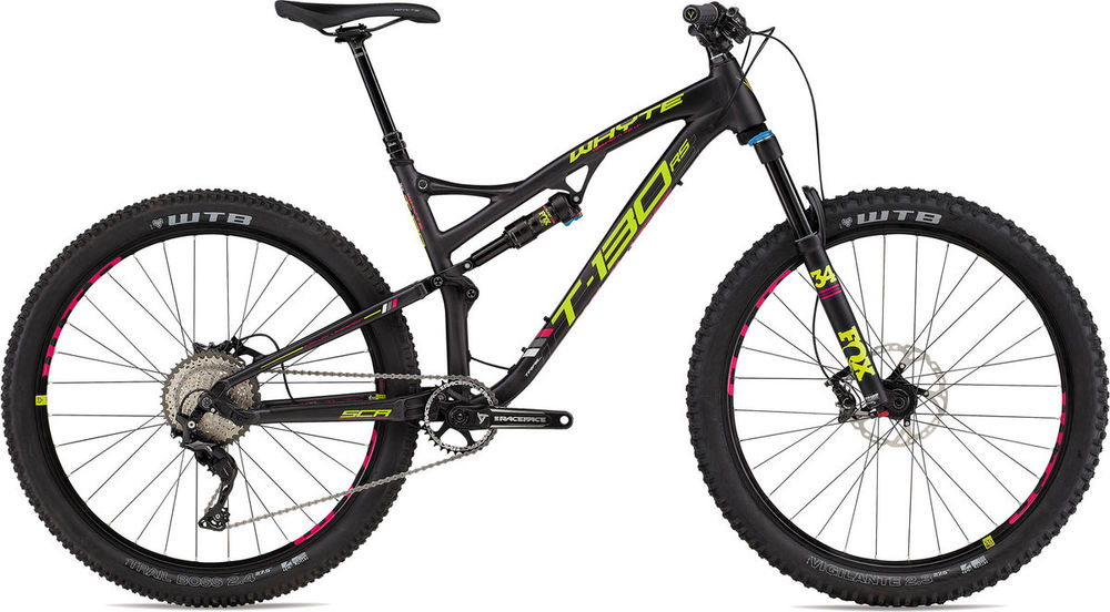 WHYTE T-130 RS click to zoom image