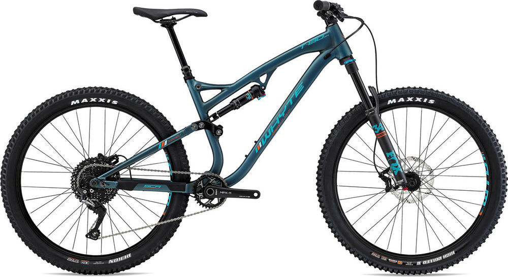WHYTE T-130 SR Ex-Display Mountain Bike Small click to zoom image