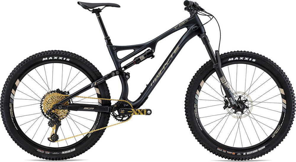WHYTE T-130C WORKS click to zoom image