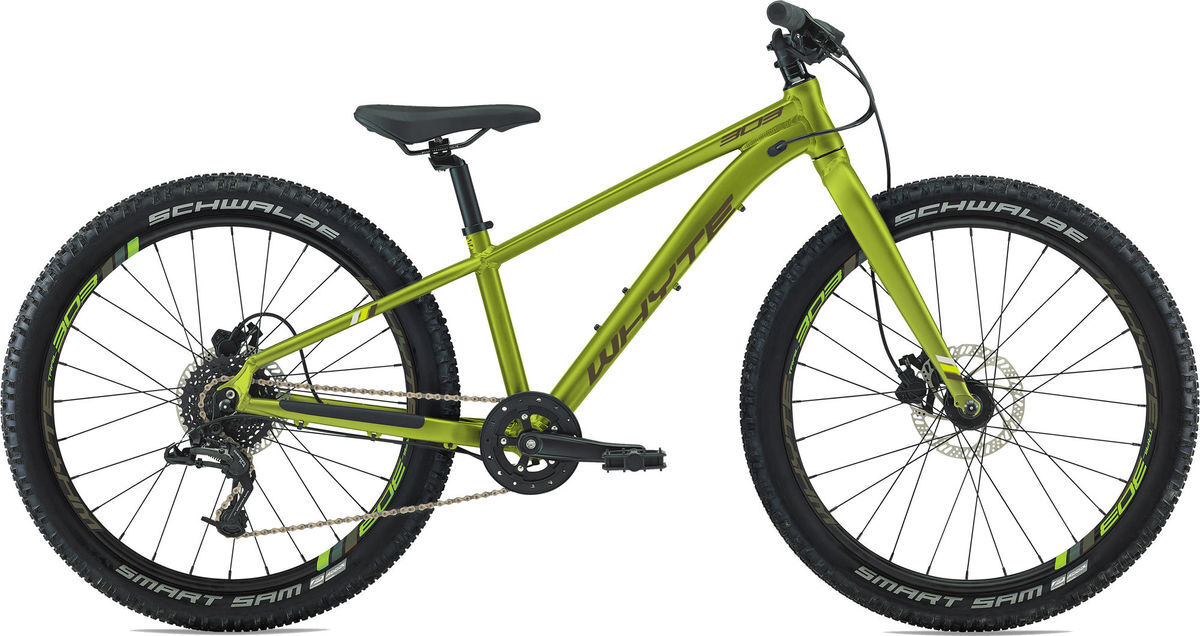 WHYTE 303 V1 Olive click to zoom image