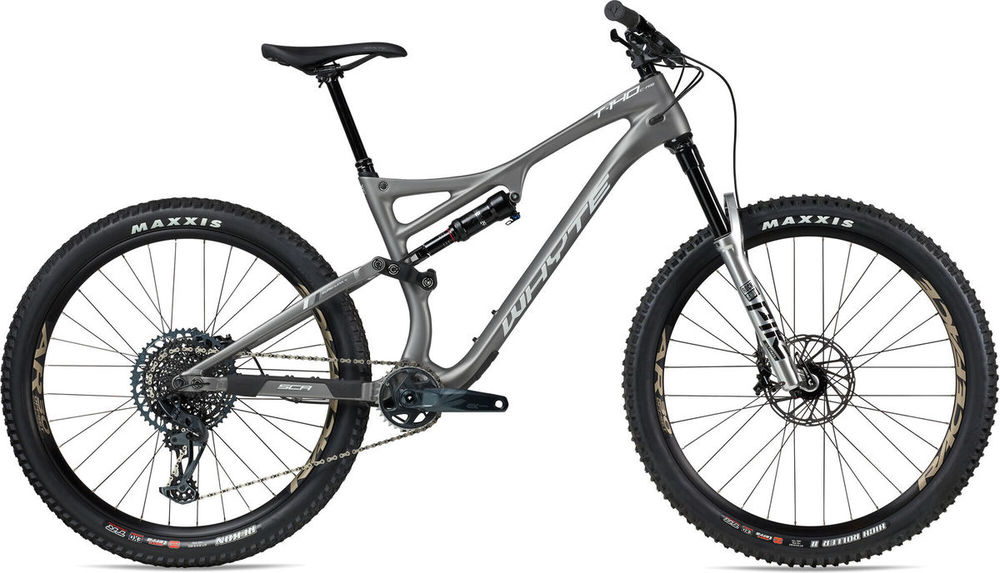 WHYTE T-140C RS click to zoom image