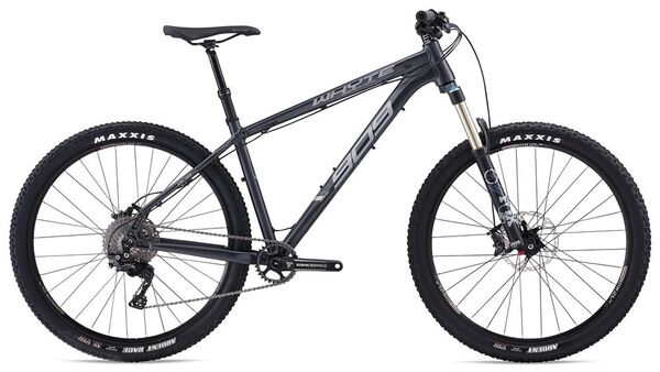 "WHYTE 909 27.5"" Front Suspension Mountain Bike"